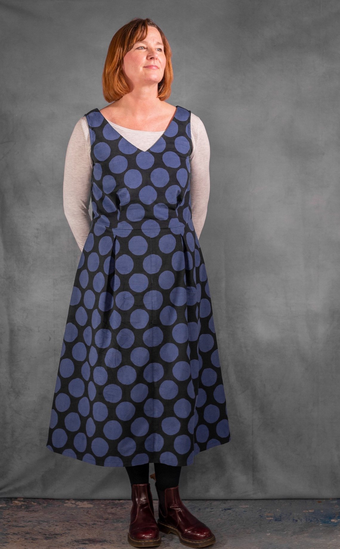 Ursula Dress by Sew Me Something