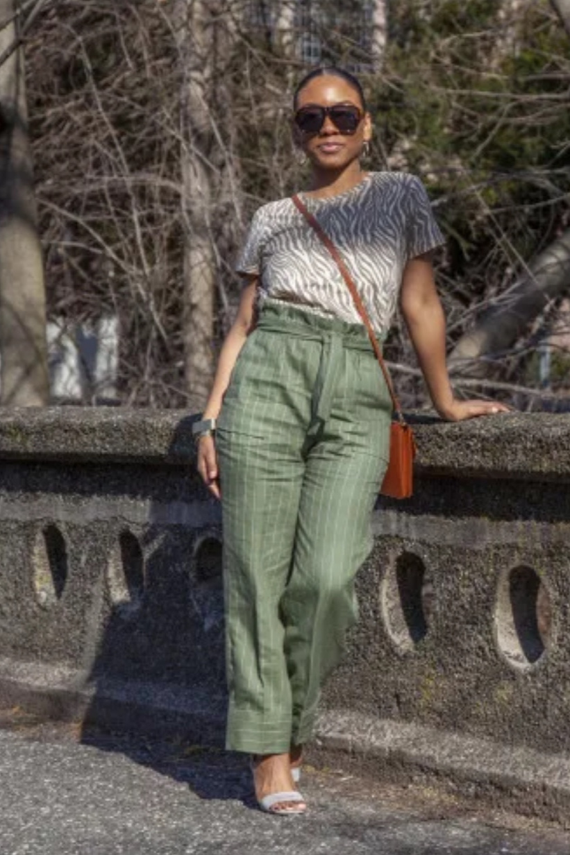 The Primrose Pants from Mood Society