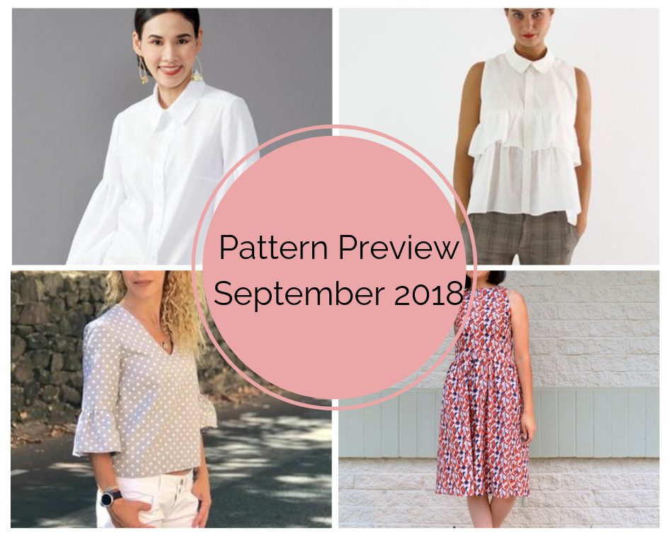 Pattern Preview September 2018