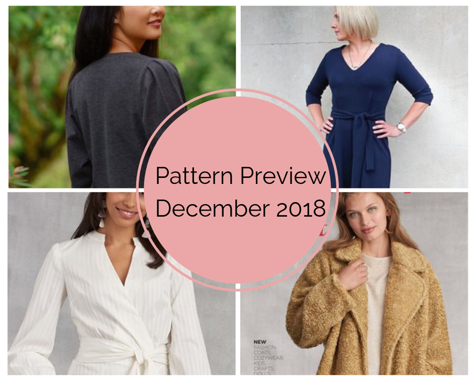 Pattern Preview December 2018