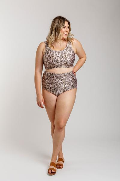 Cottlesloe CURVE Swimsuit from Megan Nielsen