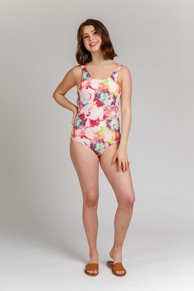 Cottlesloe Swimsuit from Megan Nielsen
