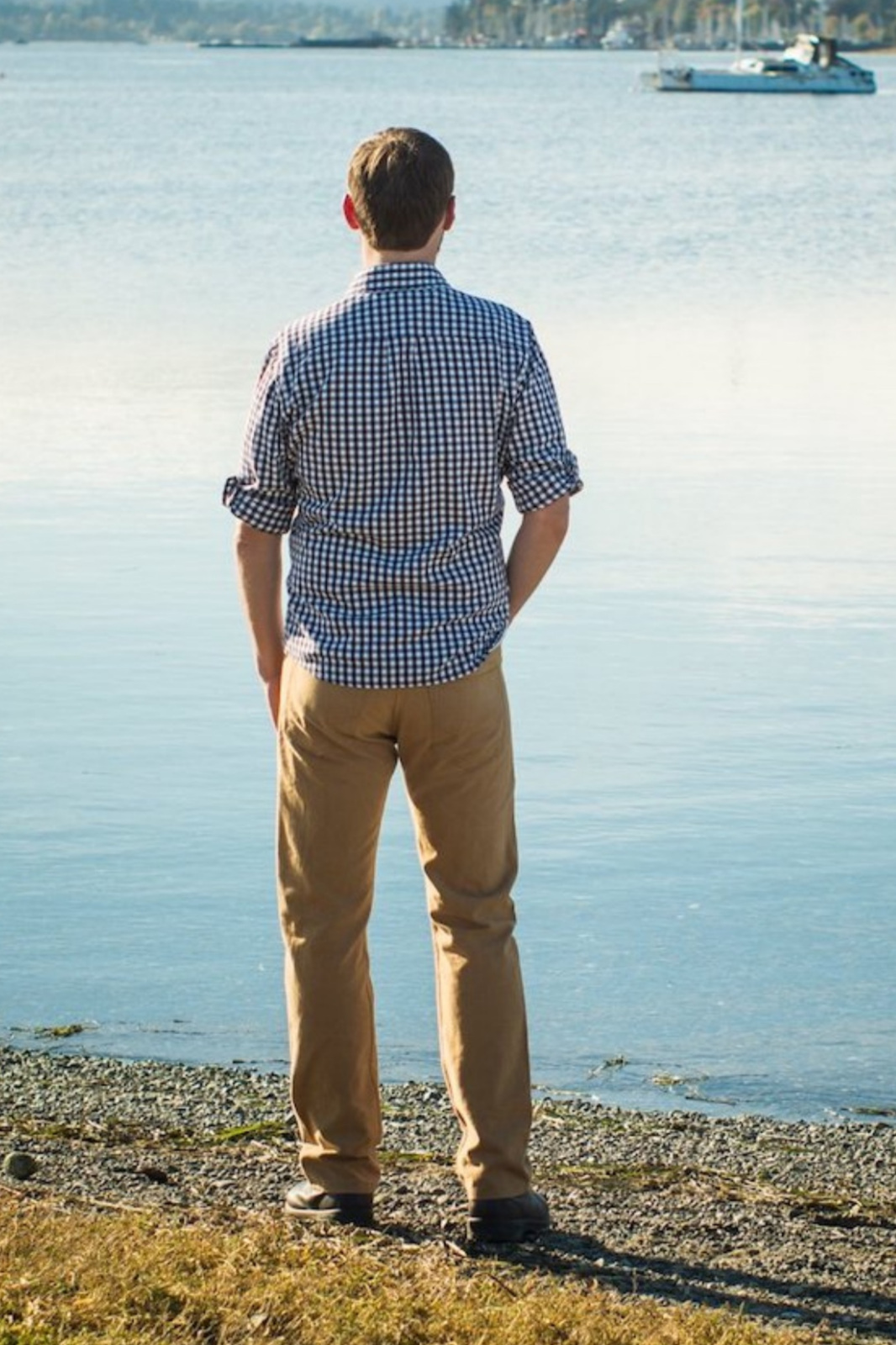 Fulford jeans from Thread Theory
