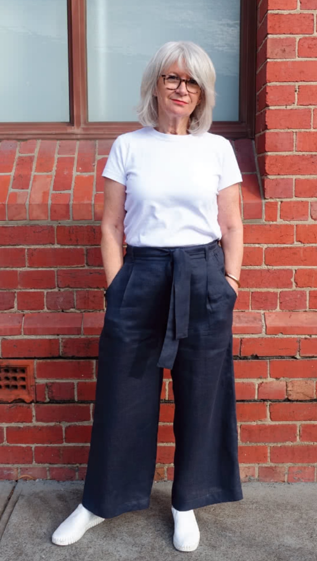 Clare Pant from Style Arc