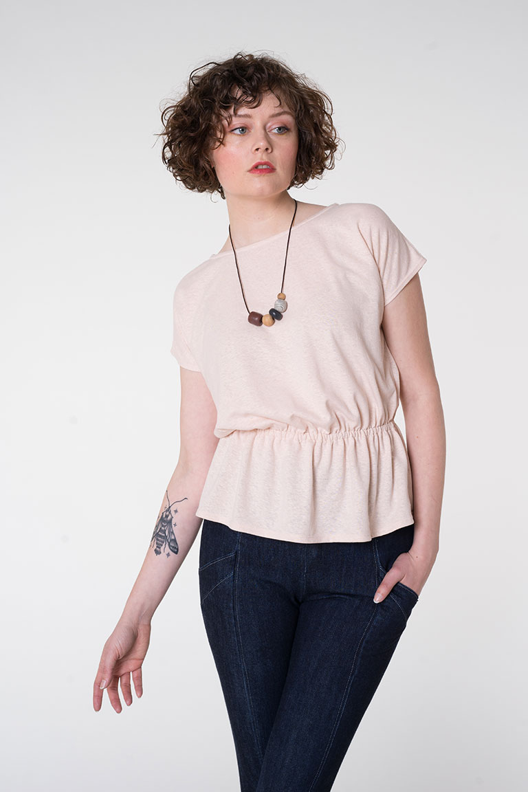 Rory Top from Seamwork