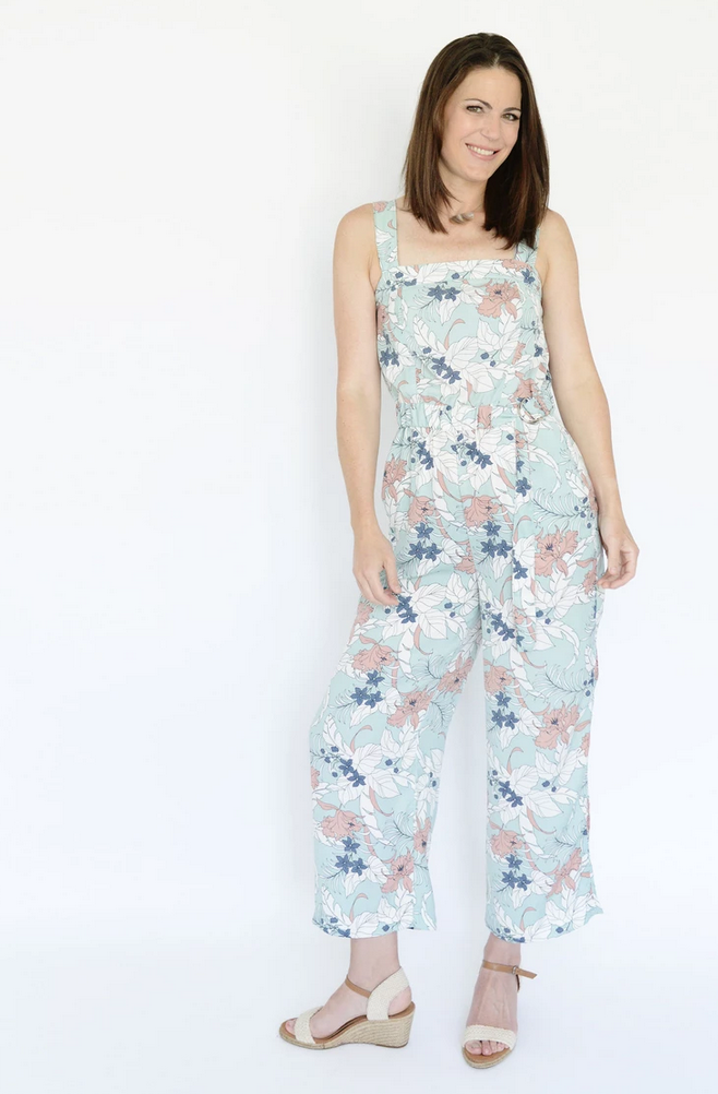 Frisco jumpsuit from Thread Bear