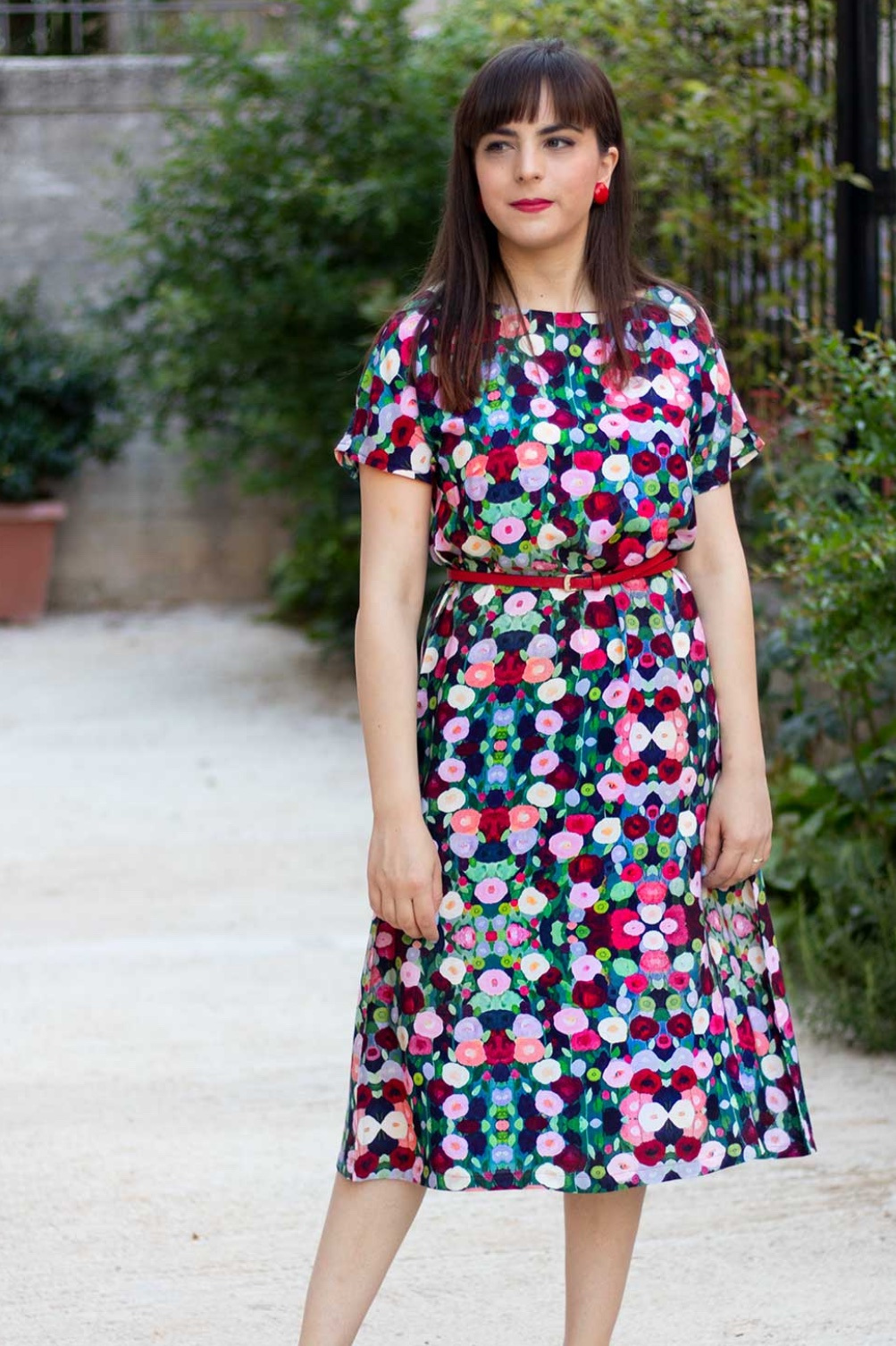 Meg Dress and Top from Athina Kakou