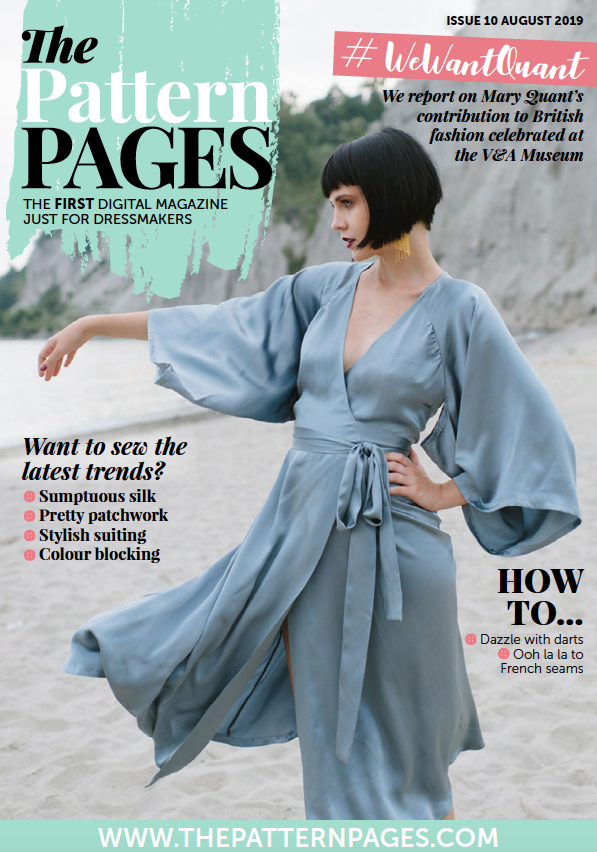 The Pattern Pages Issue 10