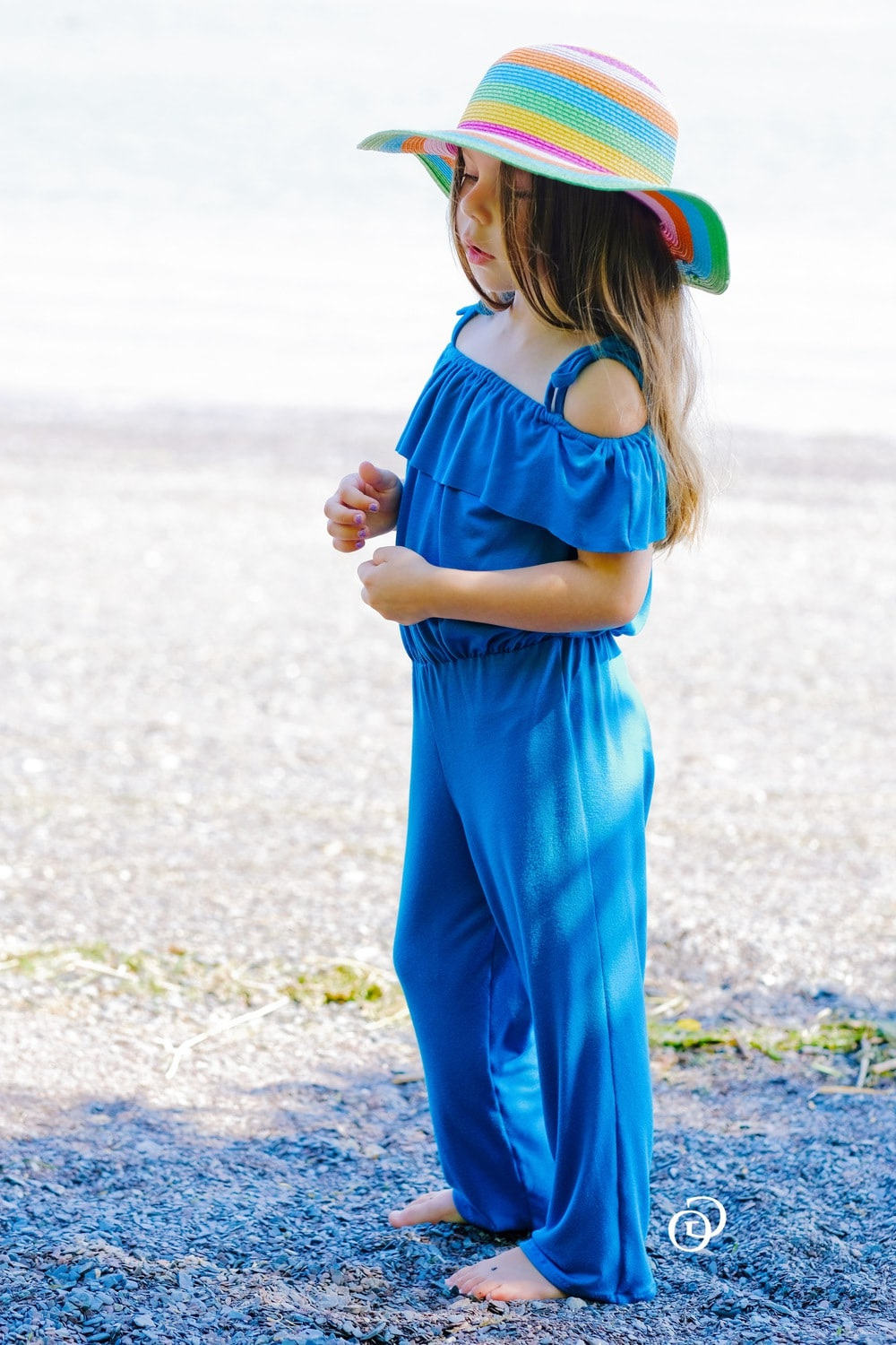 Jill Jumpsuit from Rebecca Page