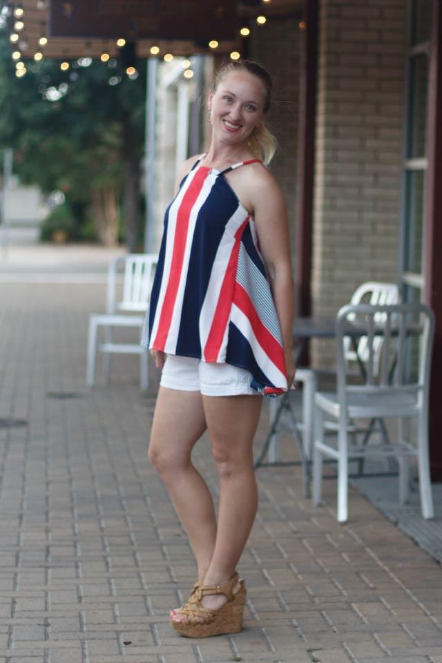 Remi Cami Top/Dress from Designer Stitch