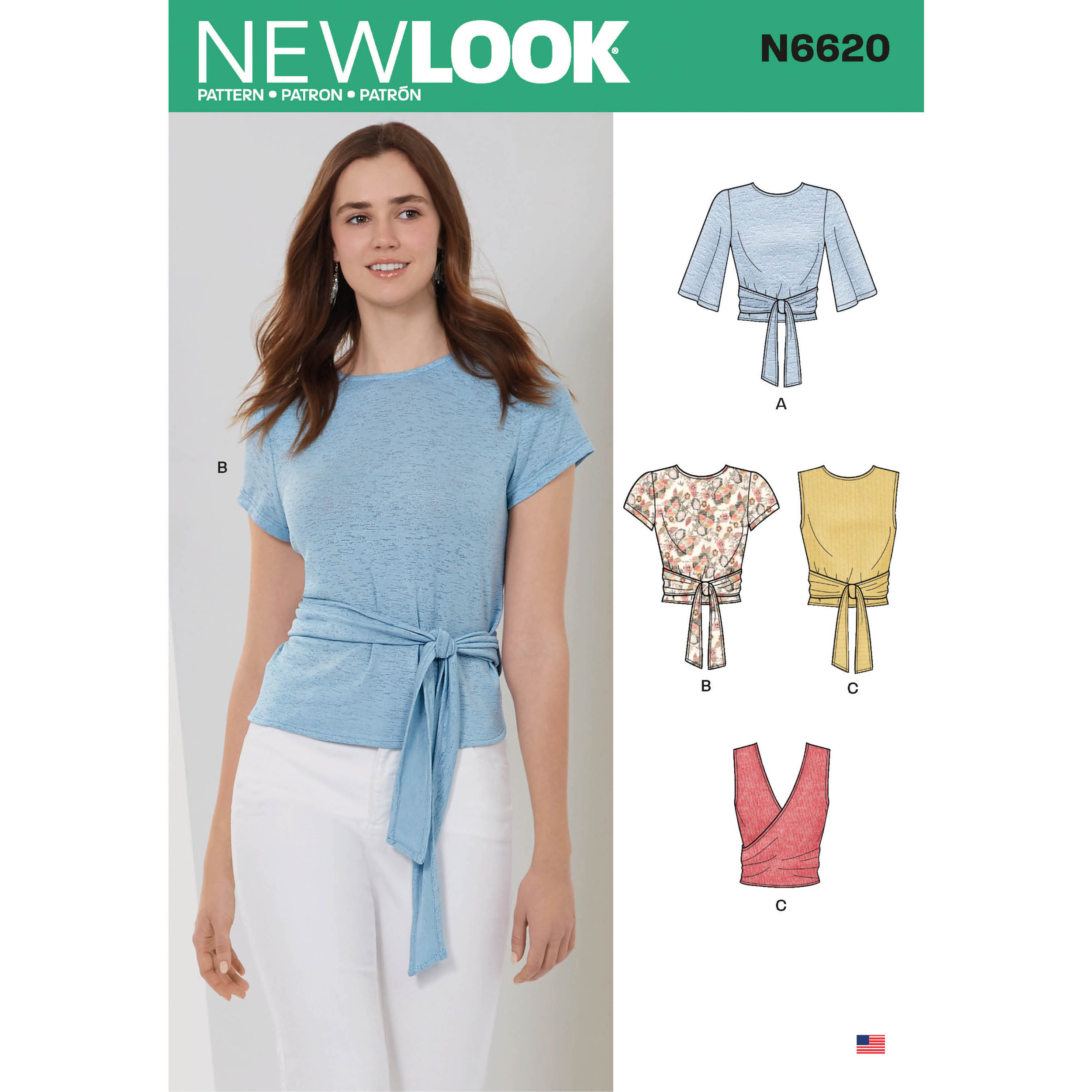 New Look 6621
