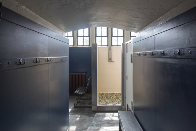 Second Floor Men's Toilet