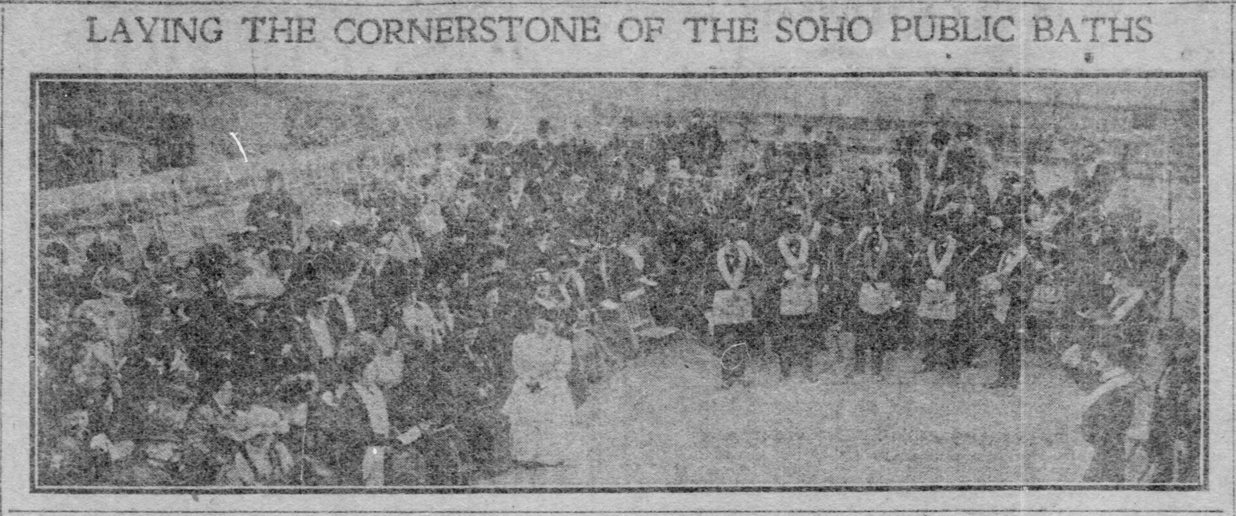 Pittsburgh_Post_Gazette_Sat__Oct_26__1907_Laying the Cornerstone of the Soho Public Baths.jpg