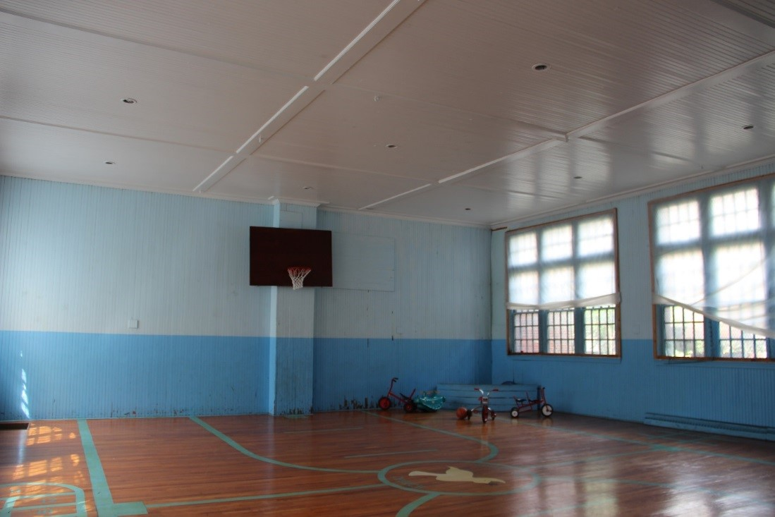 71 View northwest showing overview of gym (1st floor).jpg
