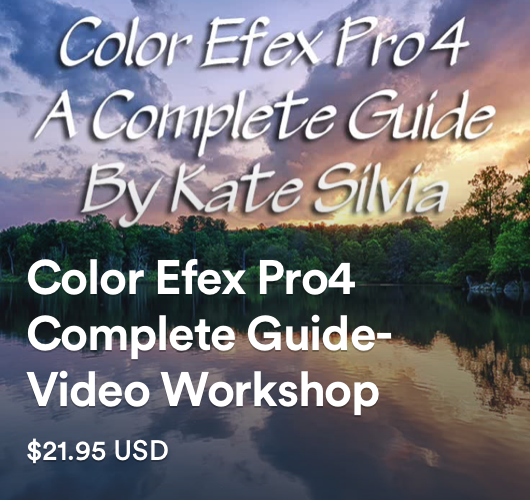 NIK Color Efex Pro FULL Tutorial - Over an hour and 20 minutes of in-depth instruction.
