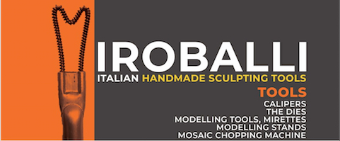 Miroballi sculpting tools