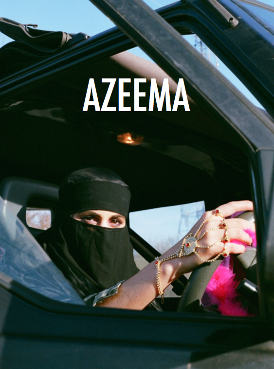 The Habibi Issue Cover AZEEMA .png