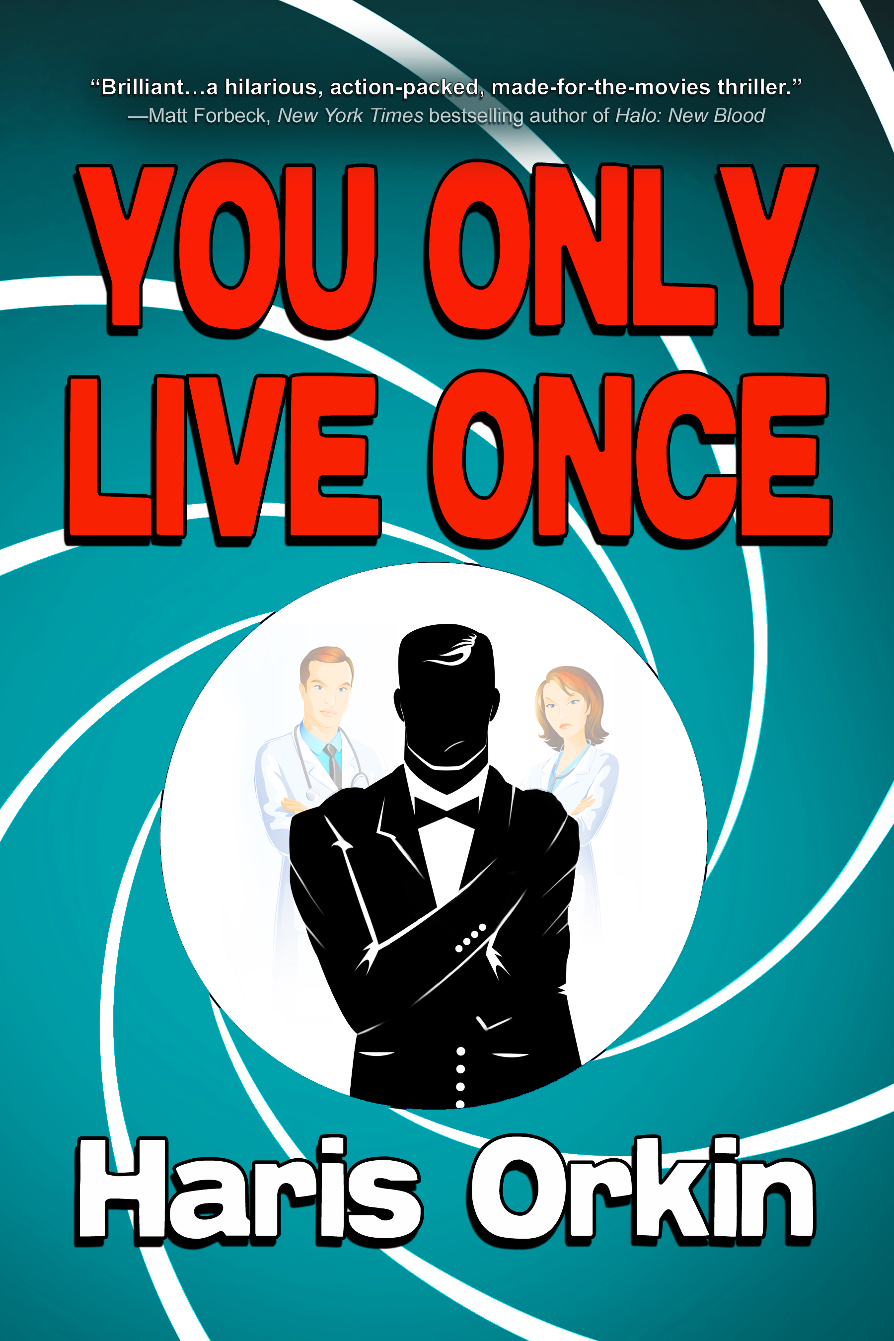 You Only Live Once Front Cover.jpg