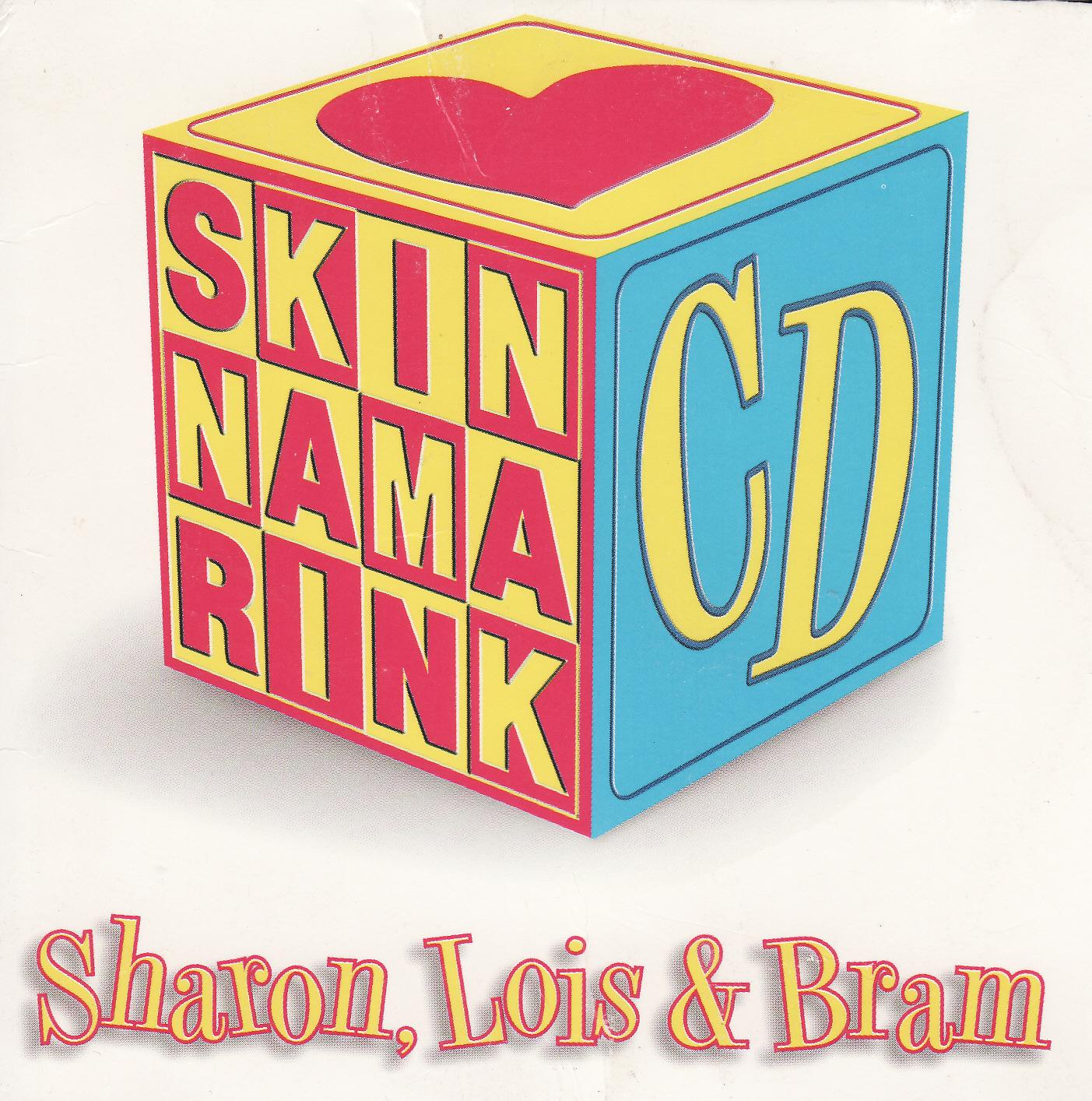 Skinnamarink CD.jpg