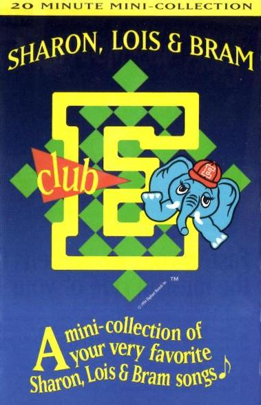 Elephant Records, Inc. Edition (Canada)