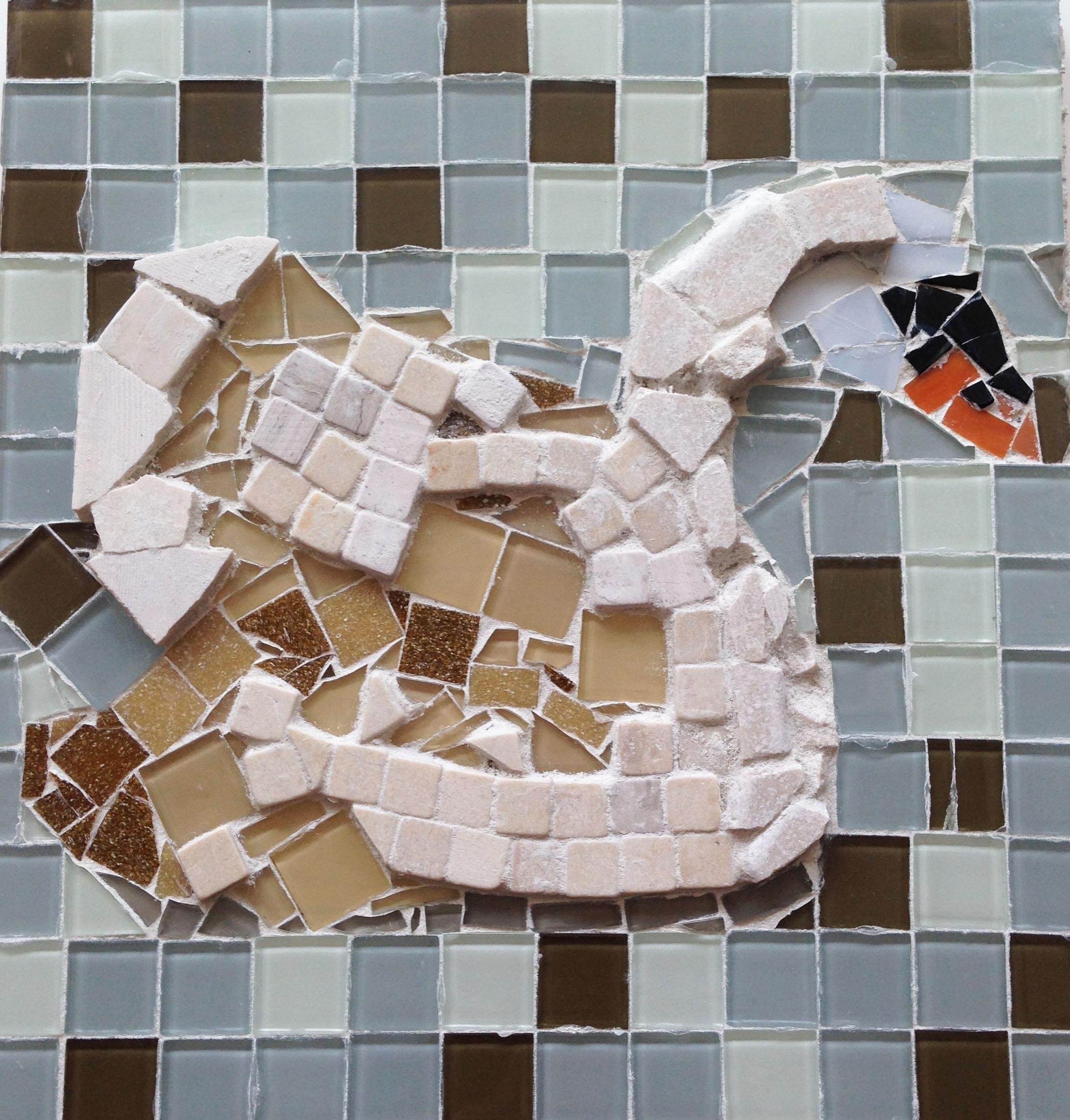 Geometric Swan