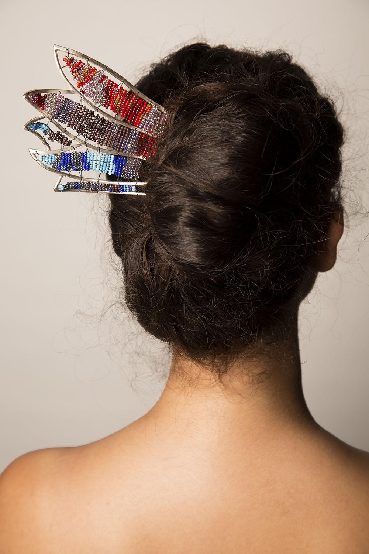 Die Brucke Hair Comb