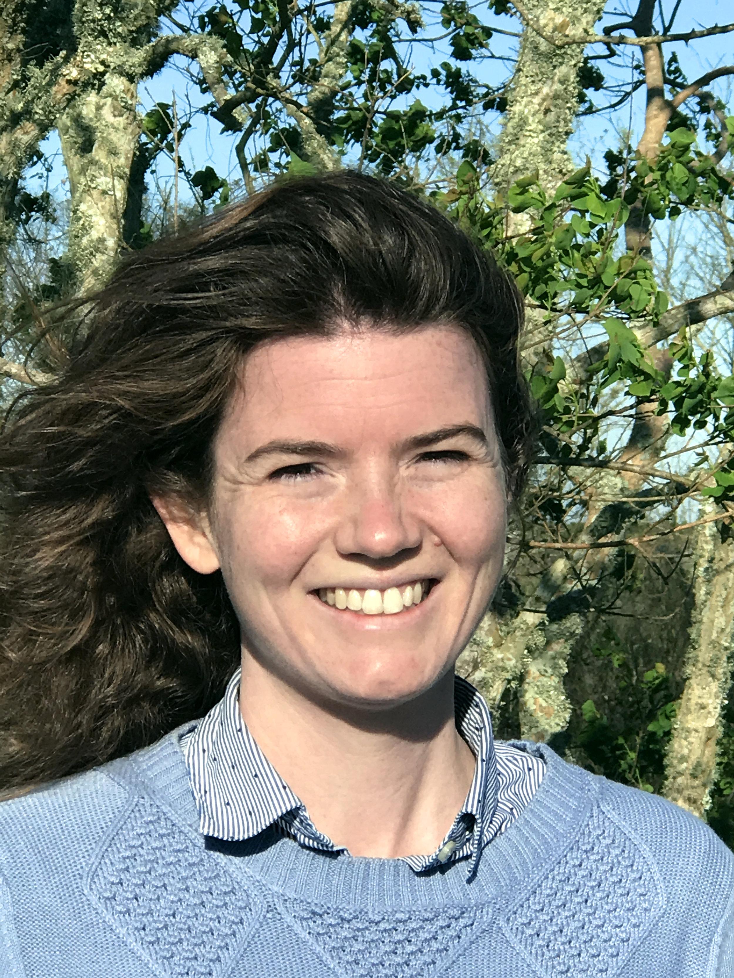 SFM Sustainability Manager:Emily McGlynn