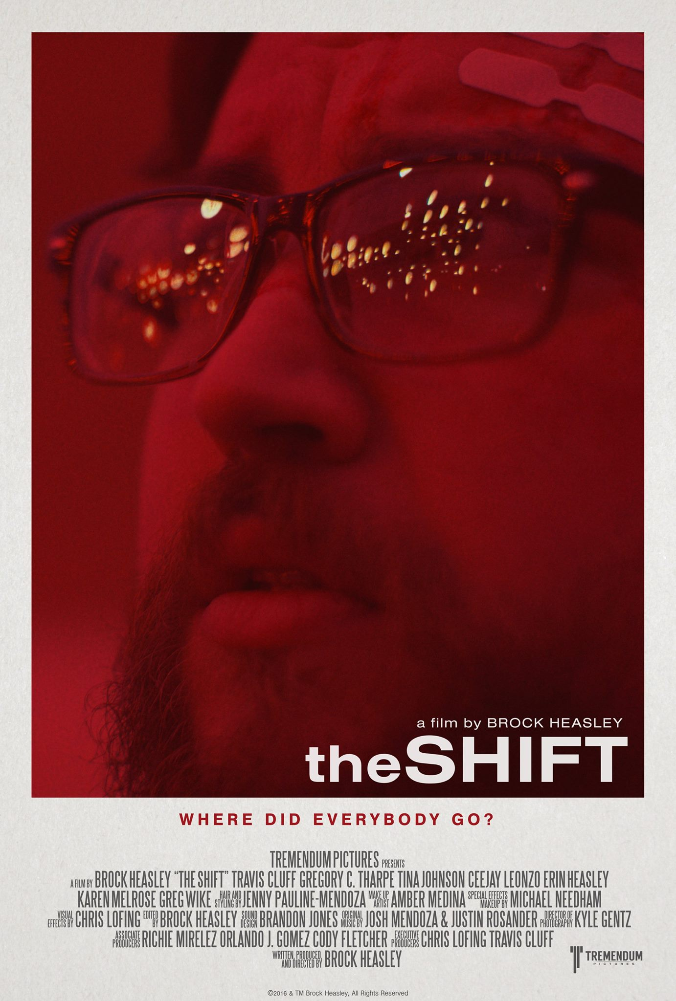the SHIFT   (Short)