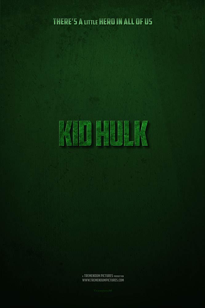 KID HULK   (Short)