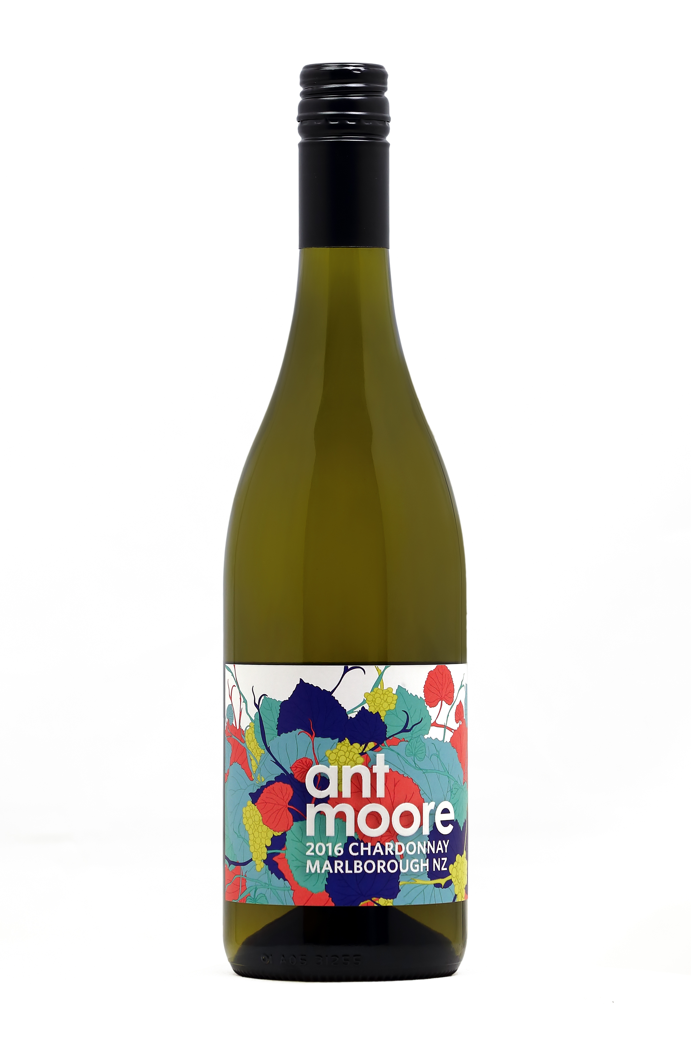 Ant Moore Signature Series Chardonnay 2016 - Aromas of dried Apricots, tobacco and citrus, the concentration on the nose is delightful. The subtle use of French oak has enabled to wine to feel warming and yet fruit dominated at the same time.