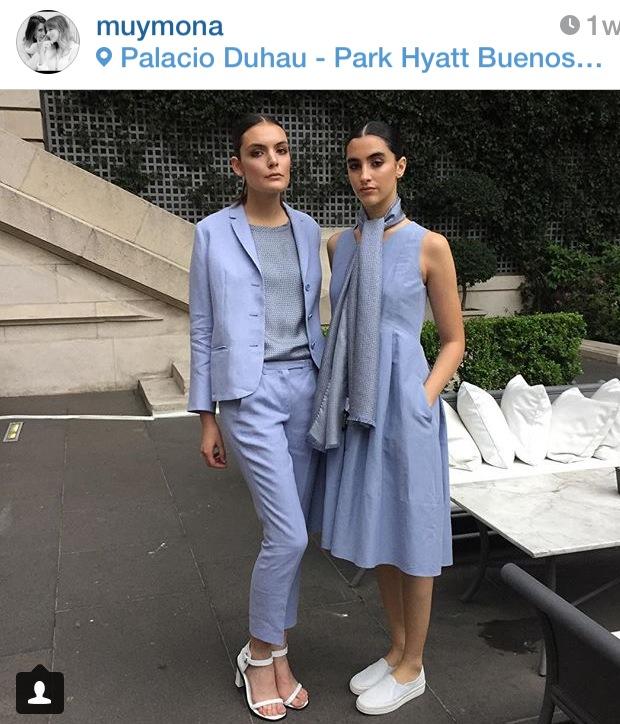 Buenos Aires fashion