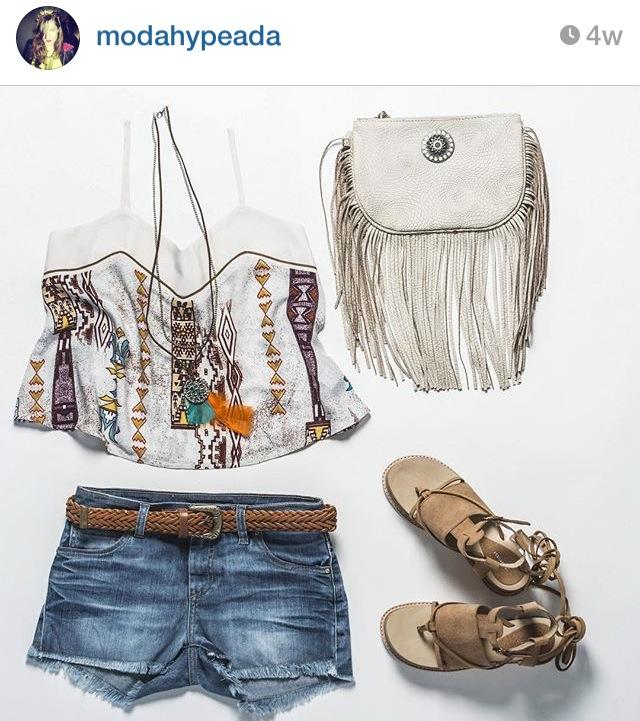Instagram women's fashion