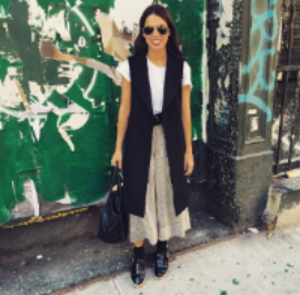 Buenos Aires women's style