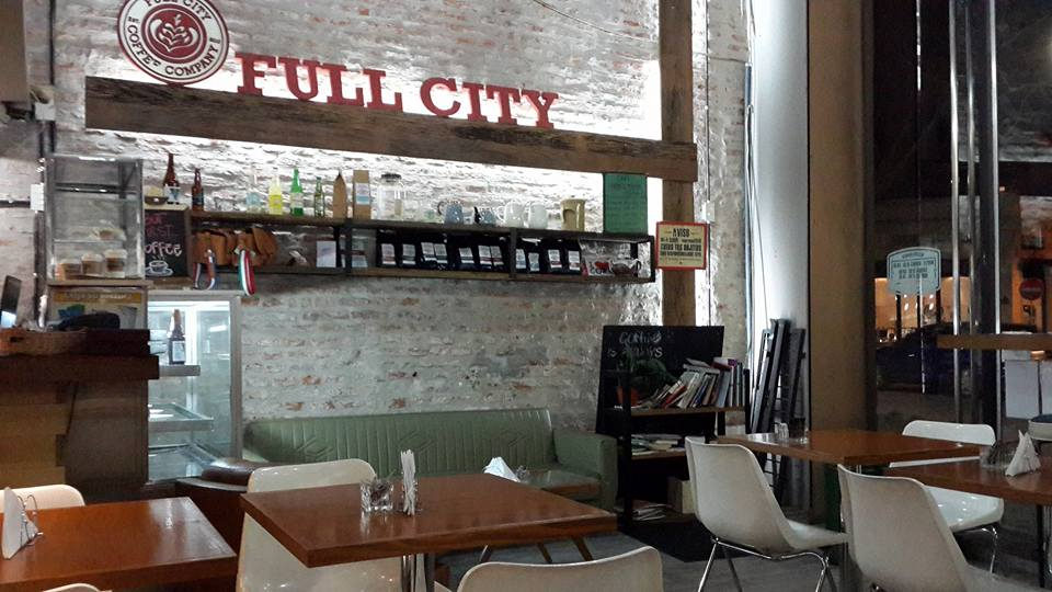 Buenos Aires best coffee shops