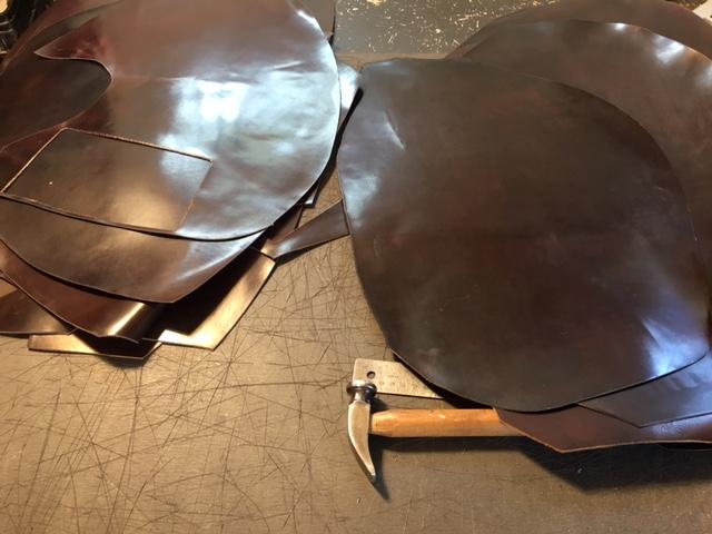Fine Argentine leather