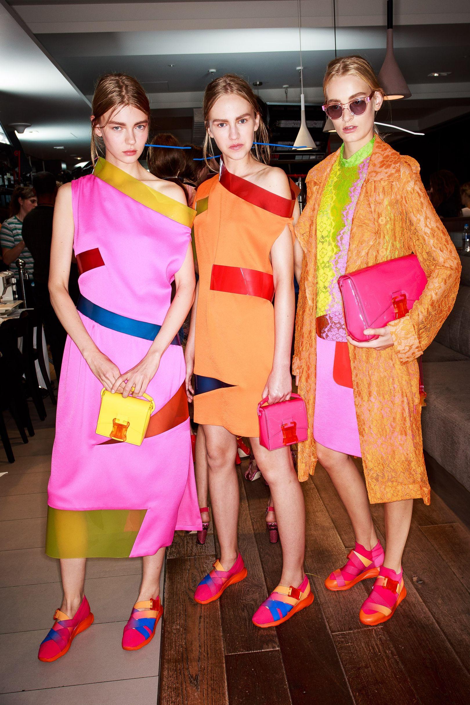 Argentine fashion designers