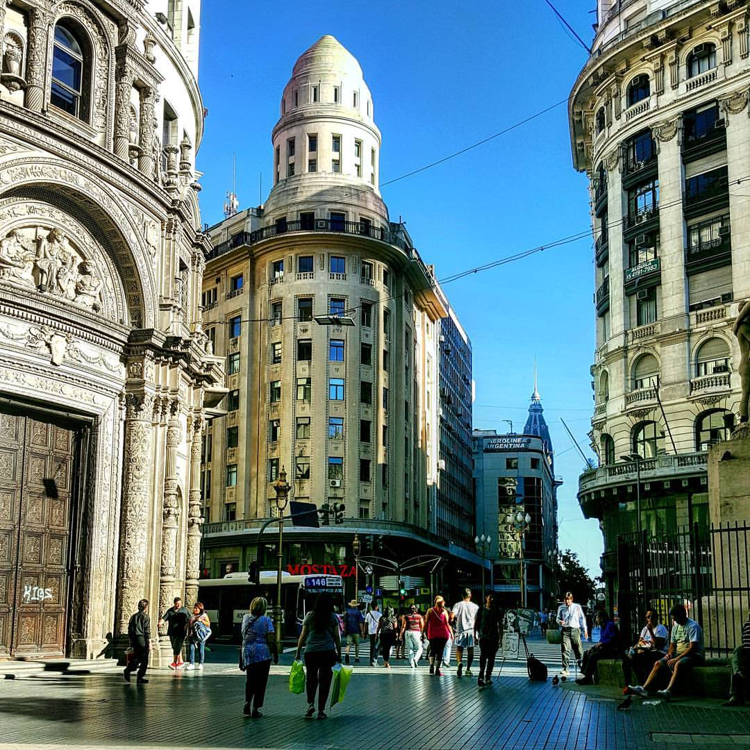 where to shop Buenos Aires
