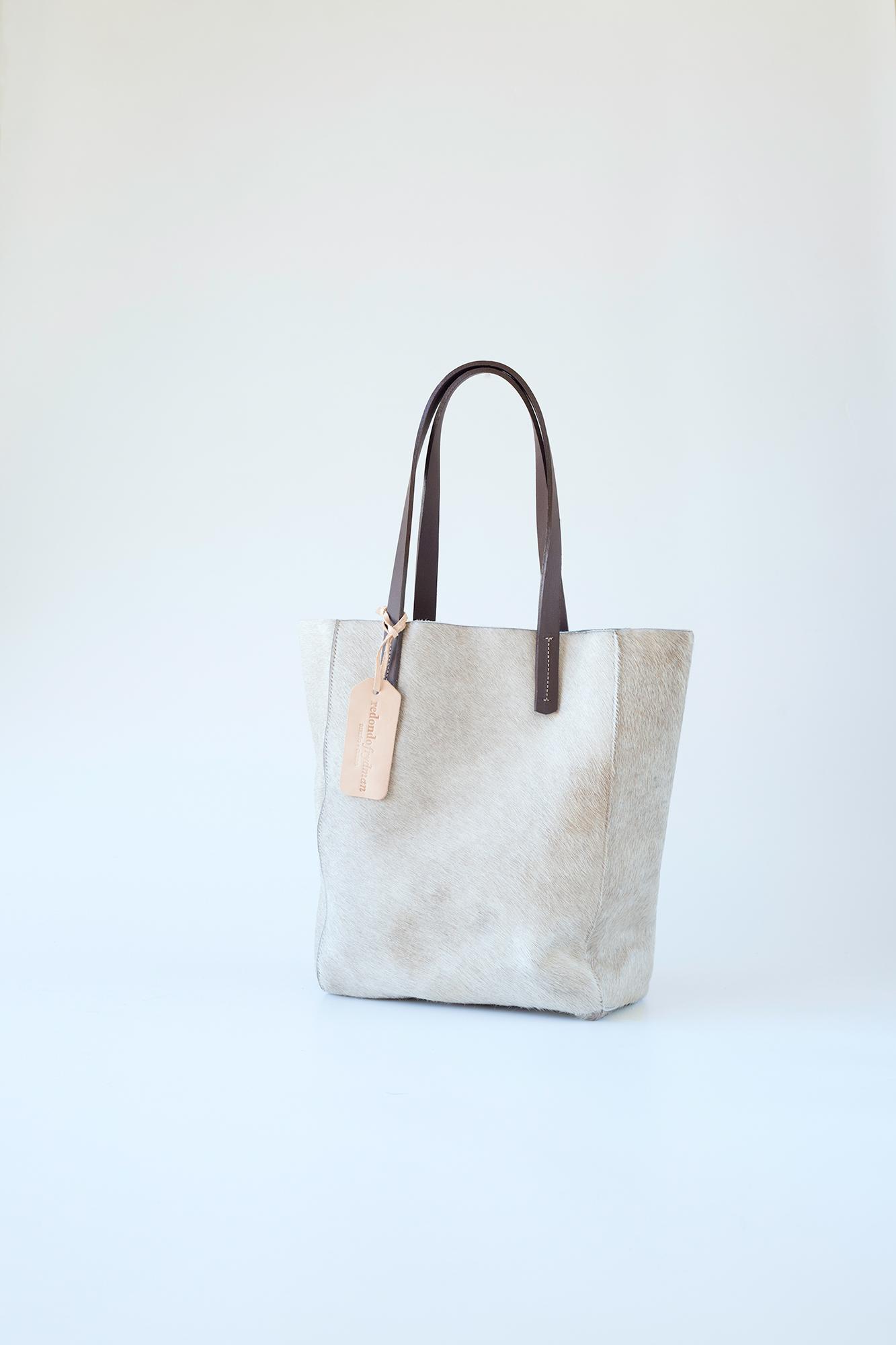 Argentinian leather handbag