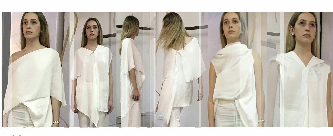 Photo credit: Buenos Aires designer  Min Agostini