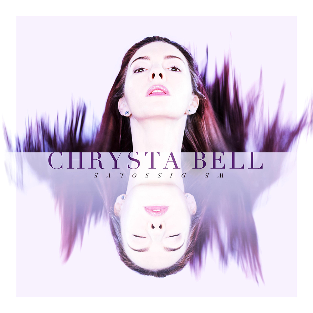Chrysta_Bell_We_Dissolve_cover_art_joseph_skorman