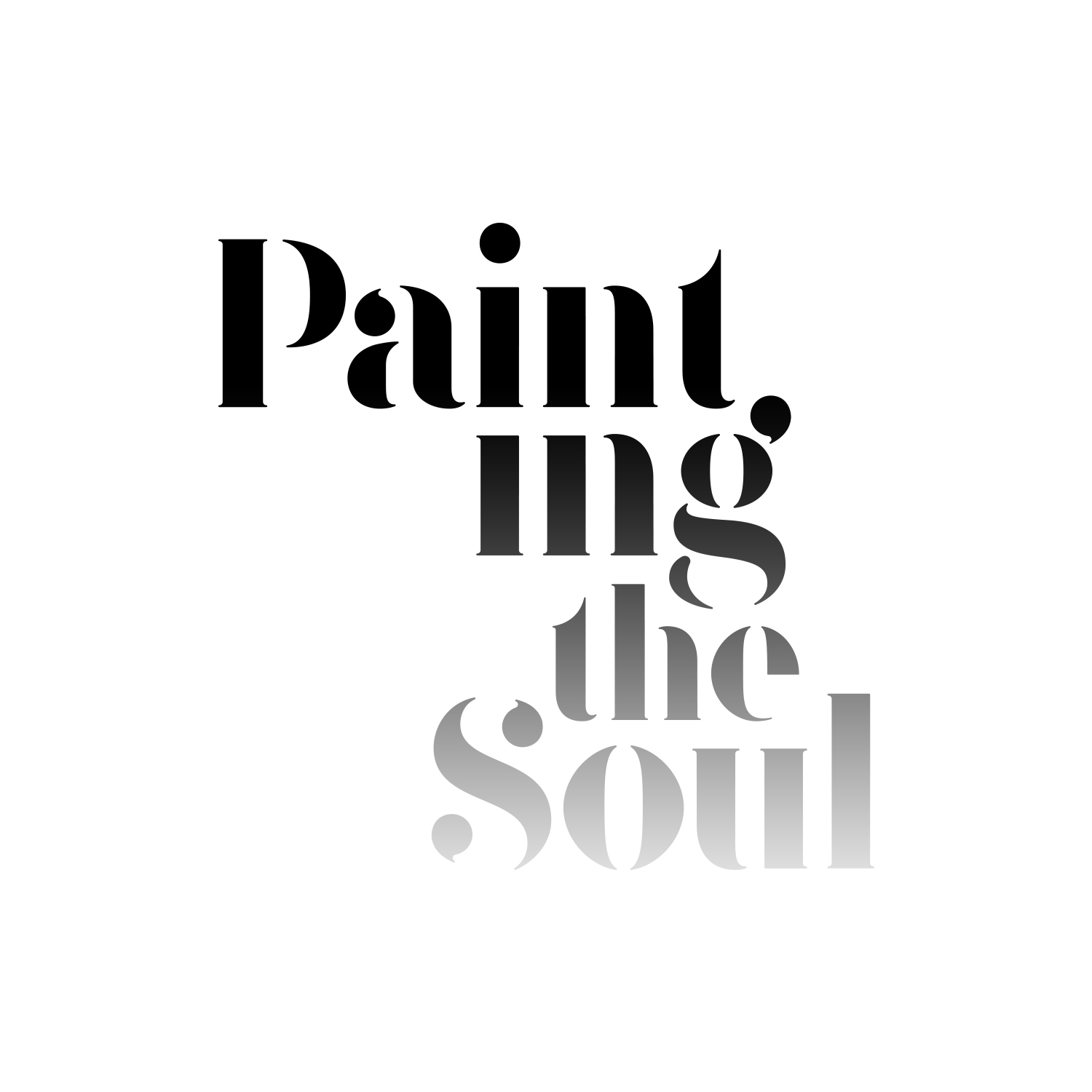 Painting The Soul