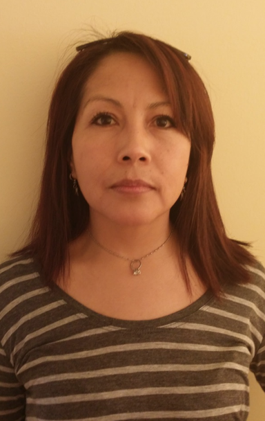 Administrative Assistant     Elbia Valentin