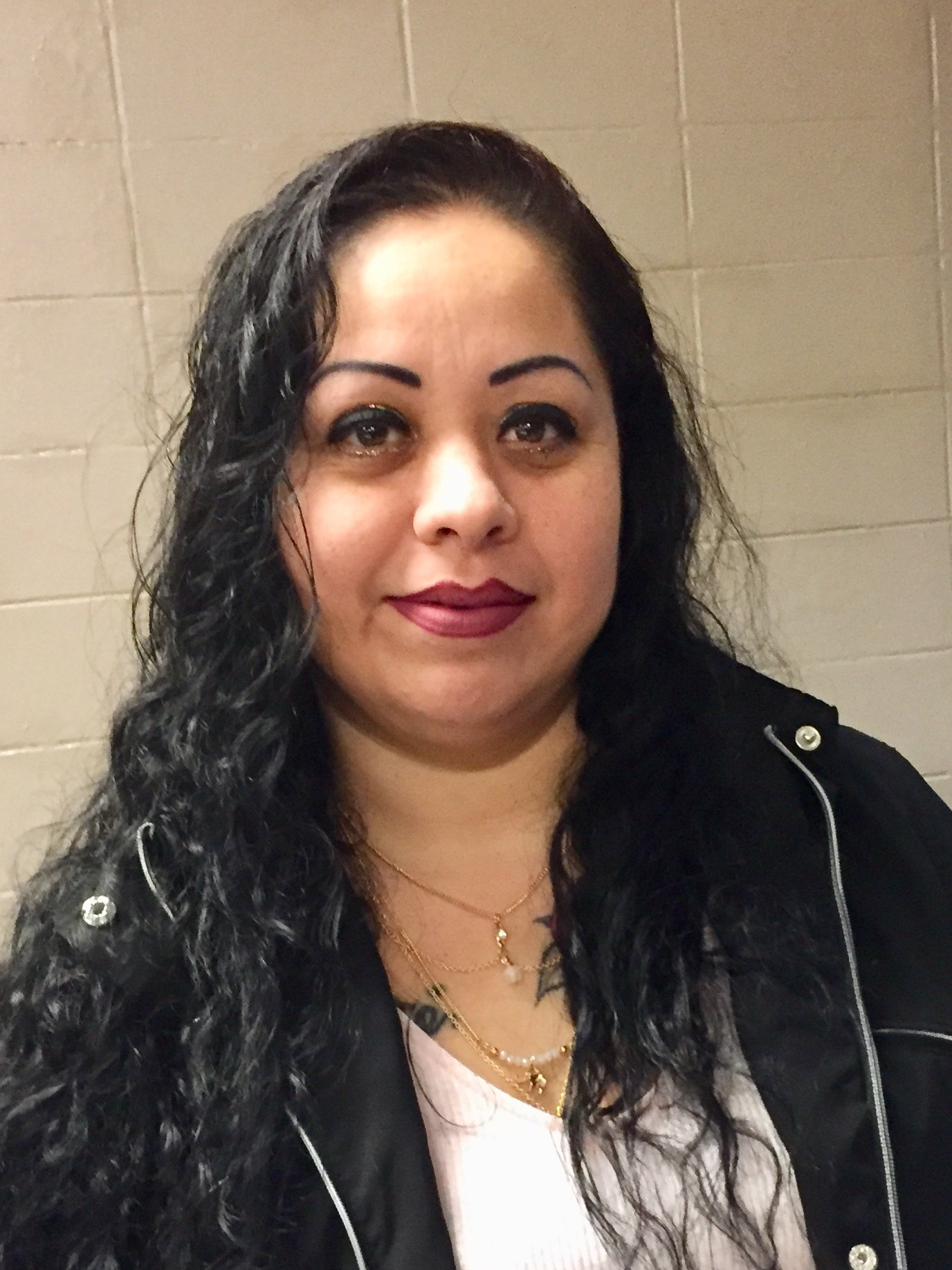 Member at Large   Nellie Hernandez