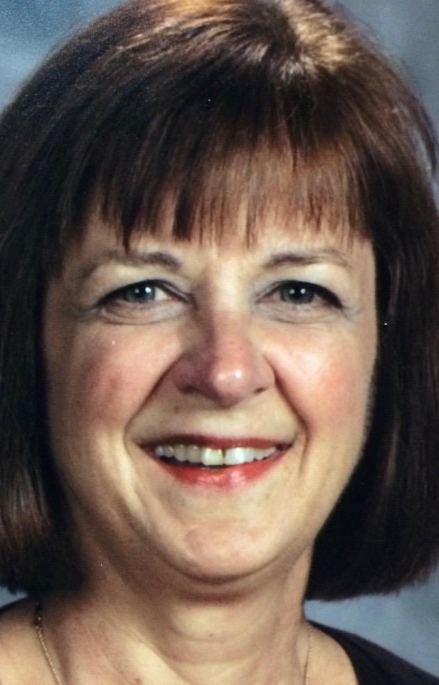 Otros Miembros   Lynn Maier