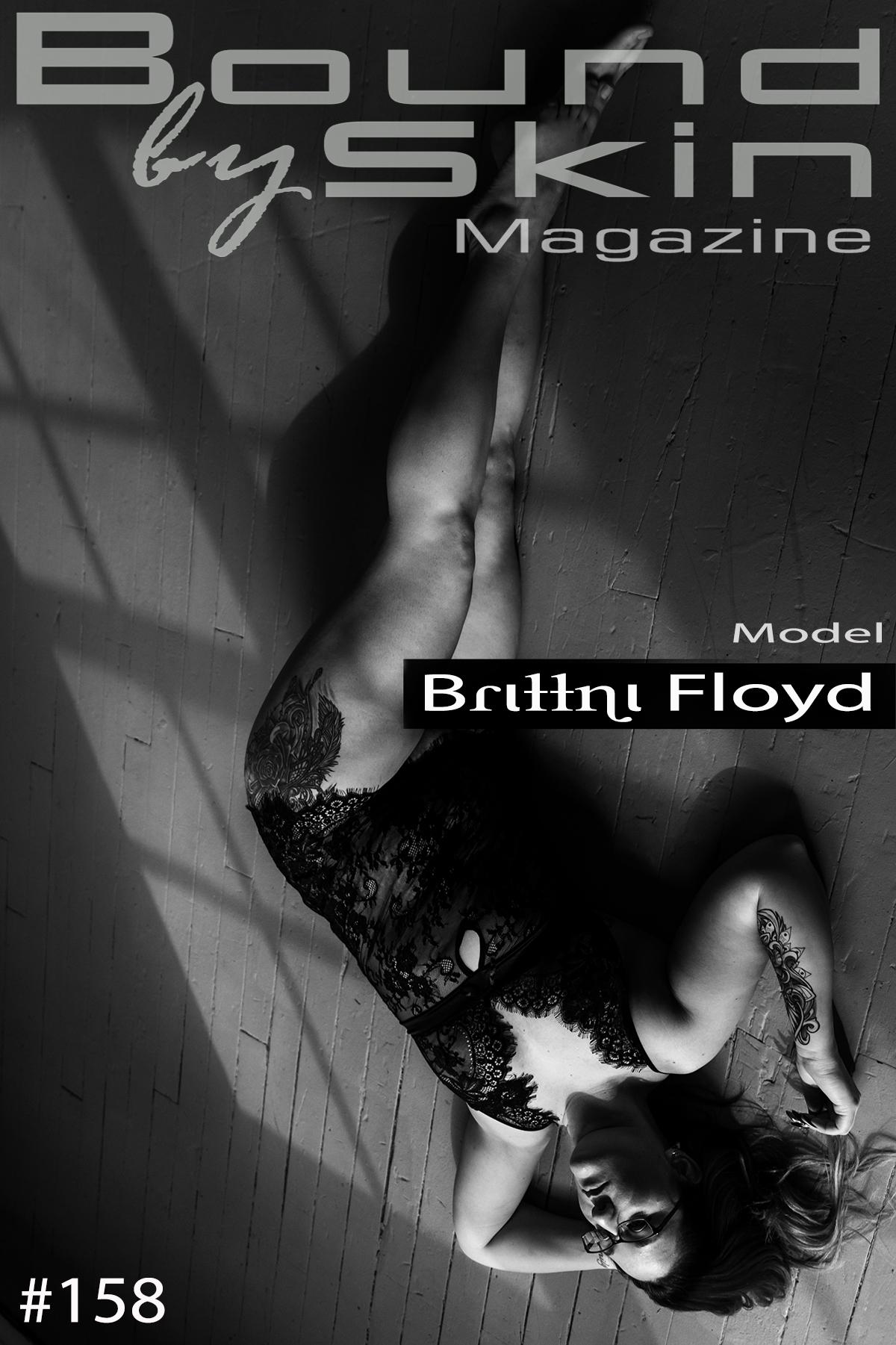 bound by skin magazine