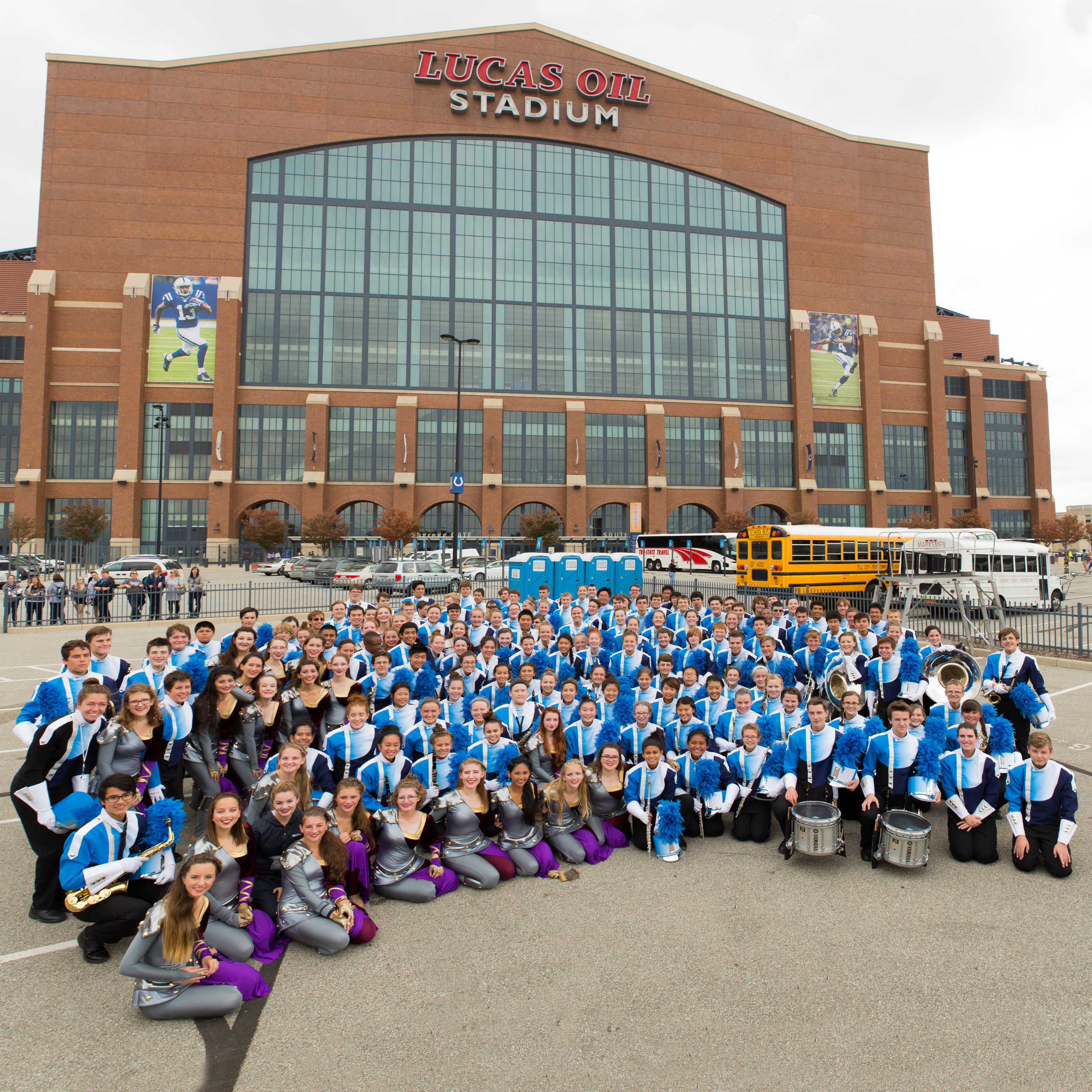 Photos — Prospect Marching Knights