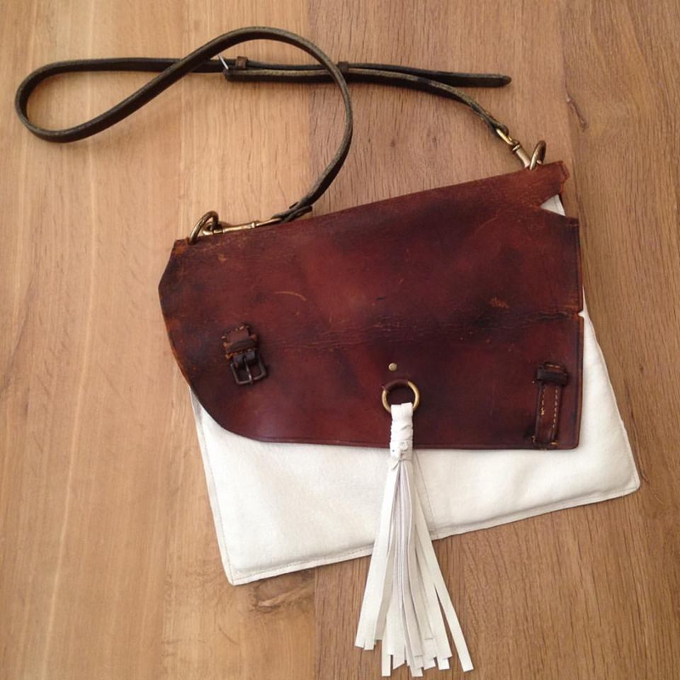 Re-purposed Bag