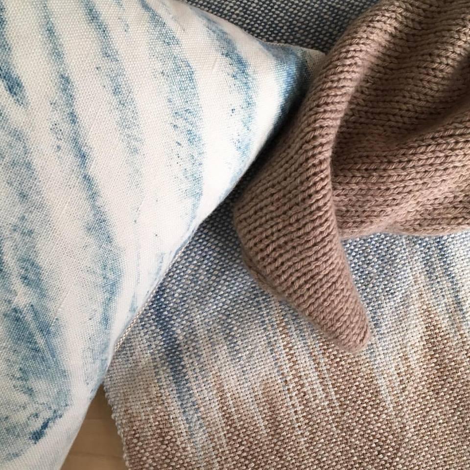 textile inspo hand dyed indigo linen and cashmere.jpg