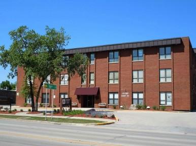 Oak Brook Terrace Office Building