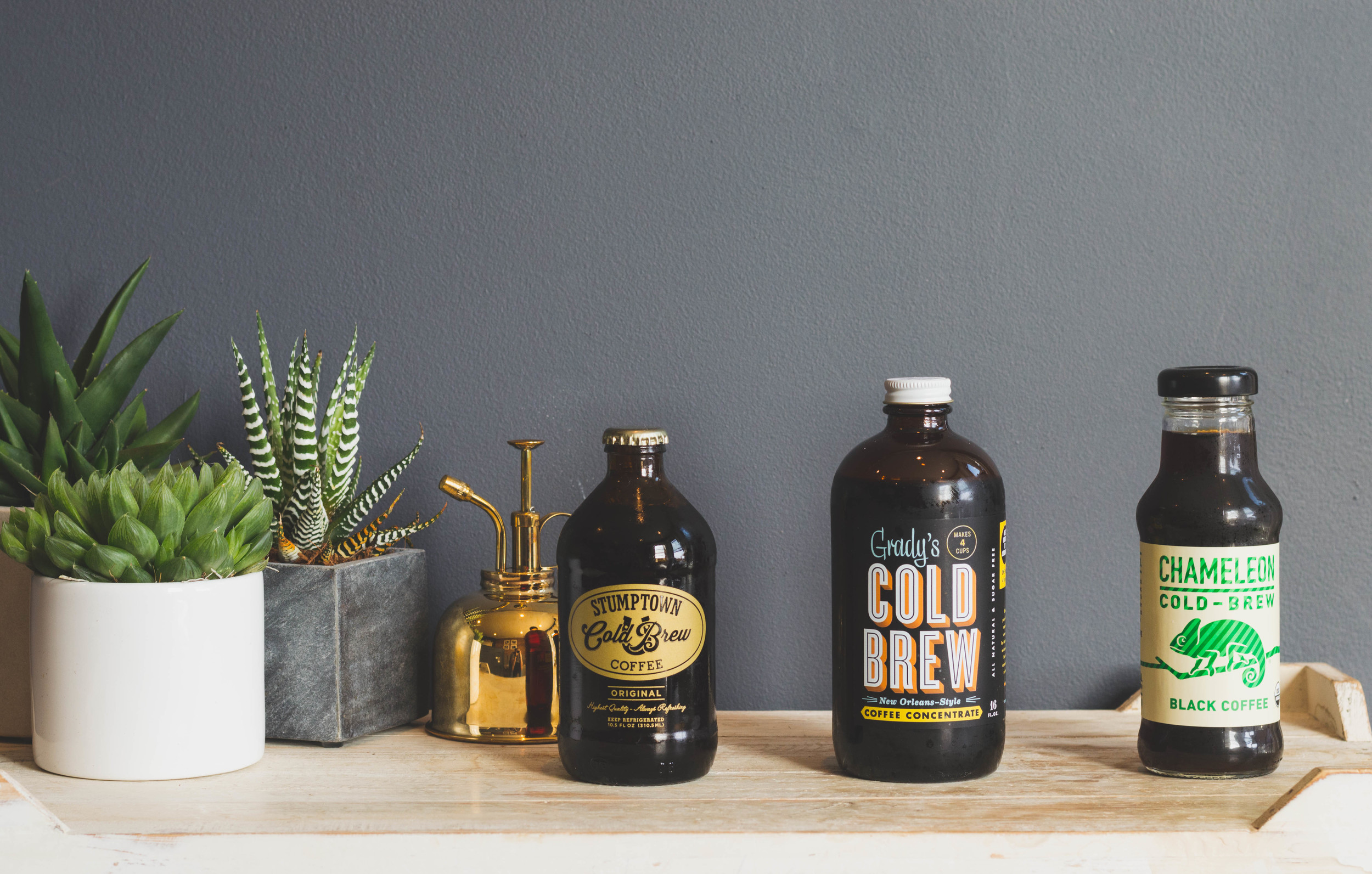Cold Brew Coffee Review